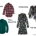 Nursing-Friendly AND Post-Partum Friendly Fall Staples