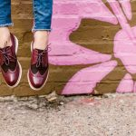 My Take On The Menswear Trend:  Sneaker Oxfords