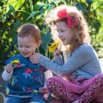 How to Choose Oufits for Family Photos, Picky Kid Edition