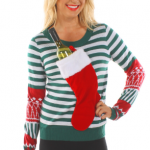 The Best (and the Worst) Ugly Christmas Sweaters for the Family