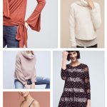 Anthropologie Cyber Monday:  20% Off Everything + Free Shipping
