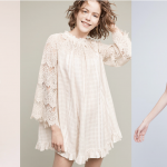 20% Off Dresses And Free Shipping At Anthro This Weekend!