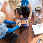 Last Minute Toys For Kids (STEM, STEAM and Fun)