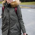 Ski Season Prep: Water-Resistant UGGs and This PARKA