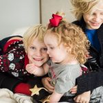 Festive, Fun and Comfy:  Holiday Clothes For Kids