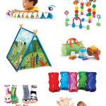 Preschool Picks: 10 Bright Gifts for Your Little One