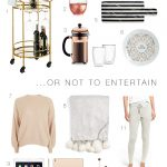 Laura's Gift Guide: For the (Semi) Social Introvert