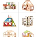 Gender Neutral Dollhouses
