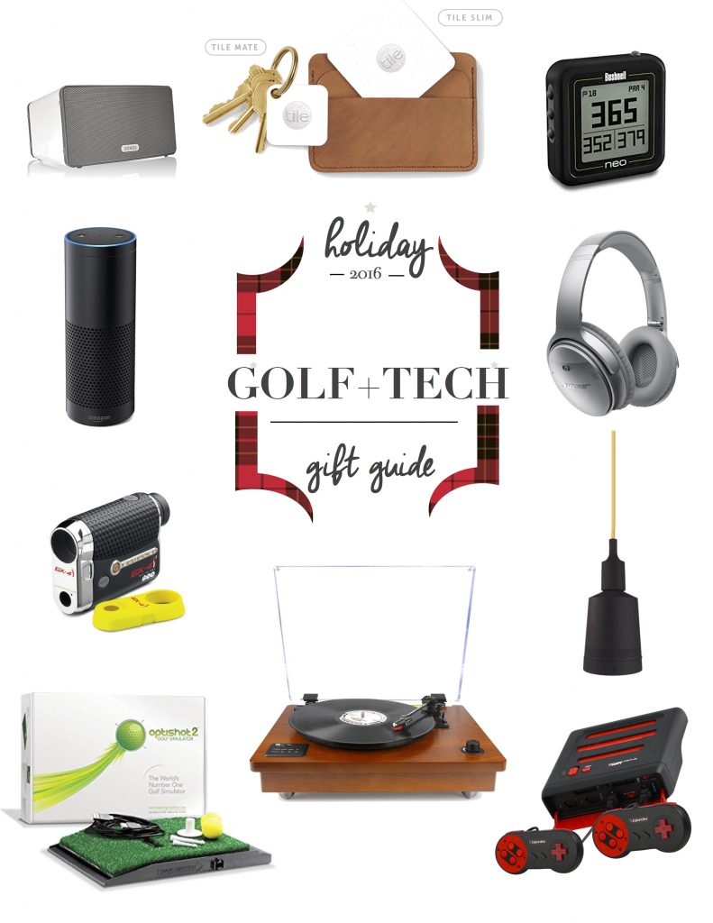 golftechgift-guide
