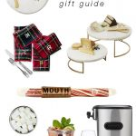 Home & Hosting Gift Guide (Plus Foodie Gifts!)