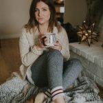PJ Loungewear Week: Warm Slippers + Cozy Cardis + Soft Slips