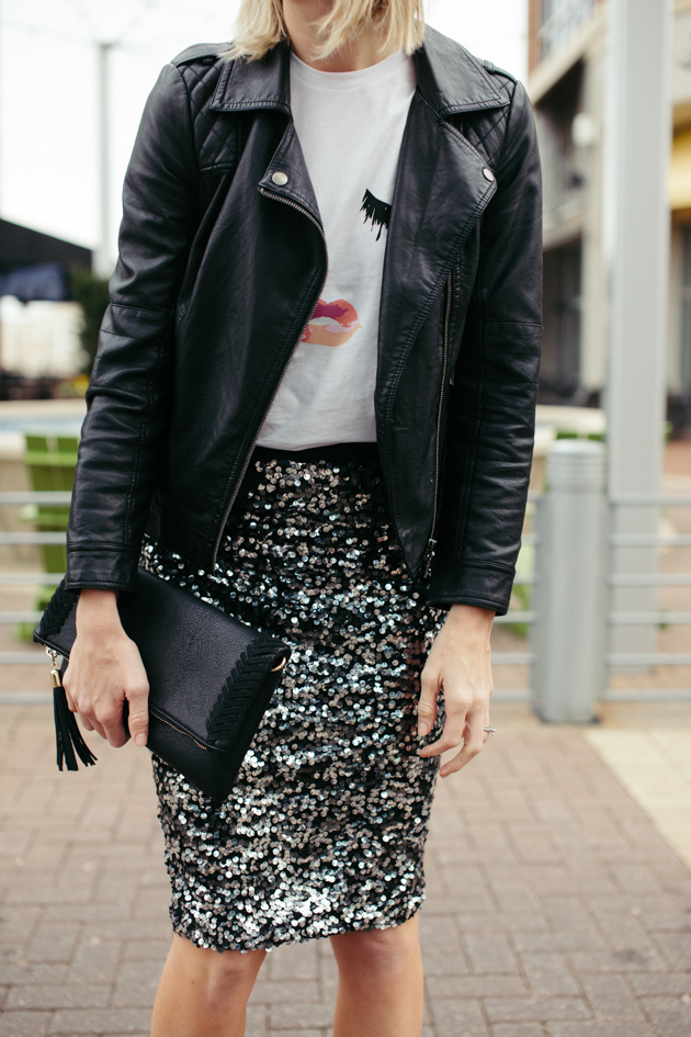 ways-to-wear-sequin-skirt