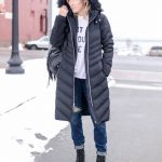 Scotti's Perfect Everyday Outfit: Winter Edition