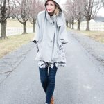 Cape Coats: A Lighter Option for Winter