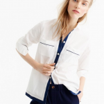 What To Buy At J.Crew's Extra 40% Off Sale-On-Sale