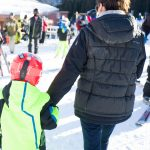 The Warmest Ski Jacket + Baselayers
