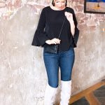 Adding a Little Fancy: Bell Sleeve Tops