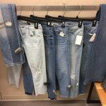 Light-Wash Denim: Trickier Than I Thought