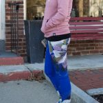 Colorful Spring Athleisure Picks