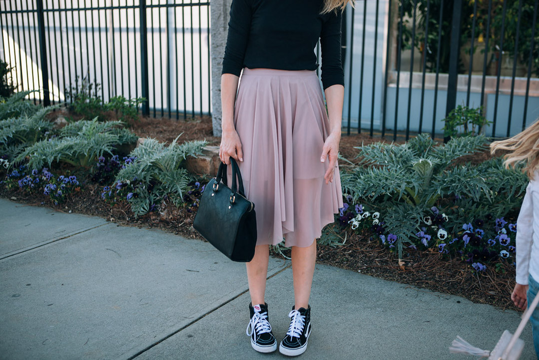 sneakers-with-skirts