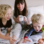 Mother's Day – An Easy, Foolproof Method to Win The Day