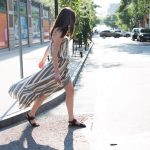 Why High-Low Wrap Skirts Will Be Your Favorite Skirt This Summer
