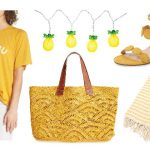 (Not So) Mellow Yellow: 2017 Spring Color Trend