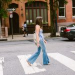 My Fav Way To Wear Flares With Flats This Summer