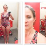 Marty Found This Nursing-Friendly, Diving-Board Friendly Suit At Target