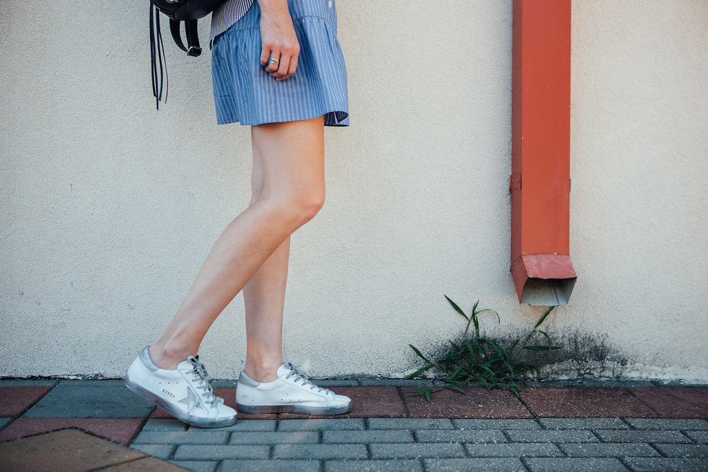 thoughts on the golden goose sneaker trend