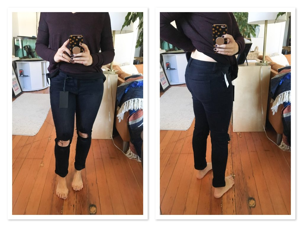 SP Black Label Jeans