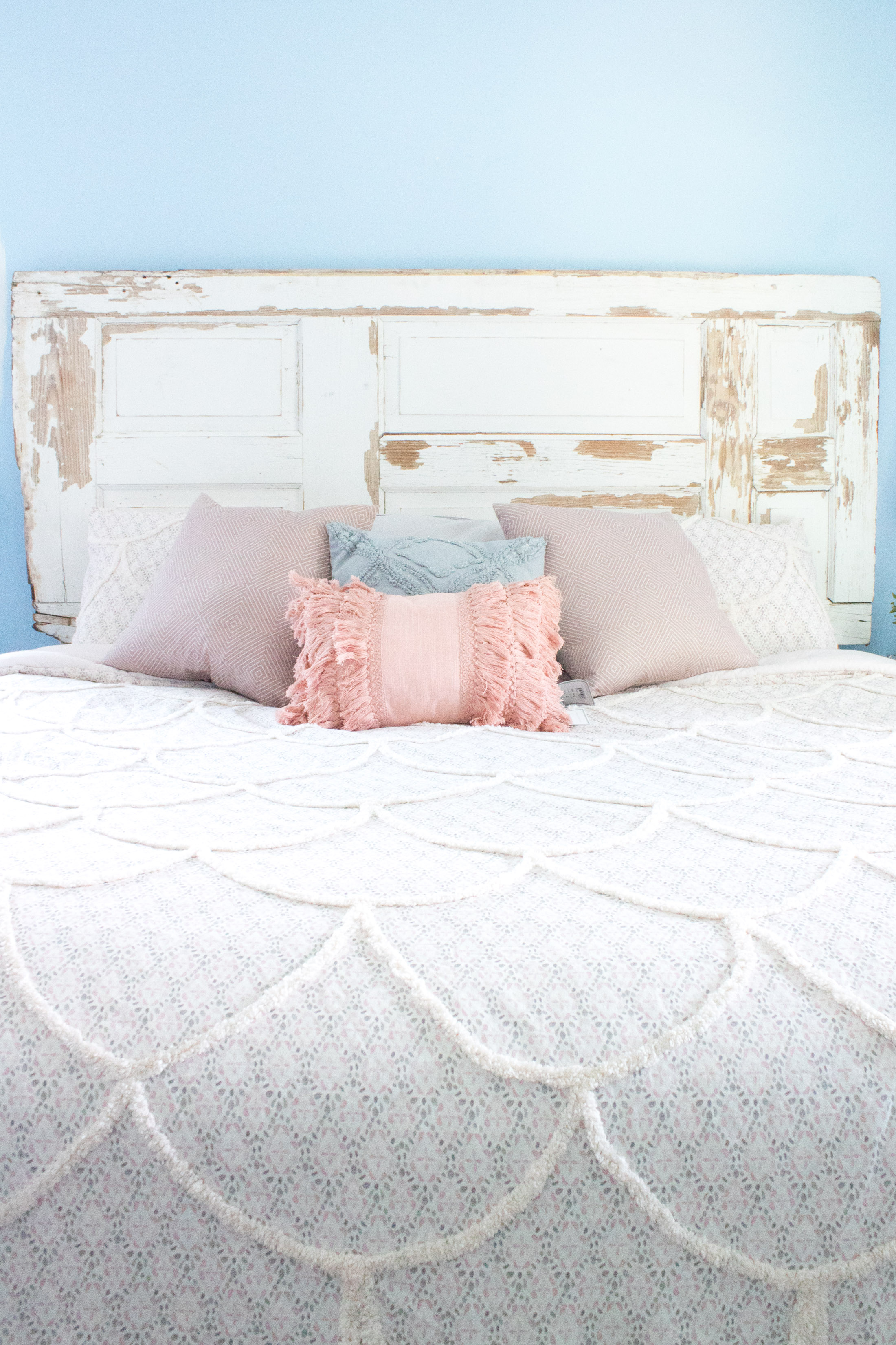 affordable comforter from nordstrom