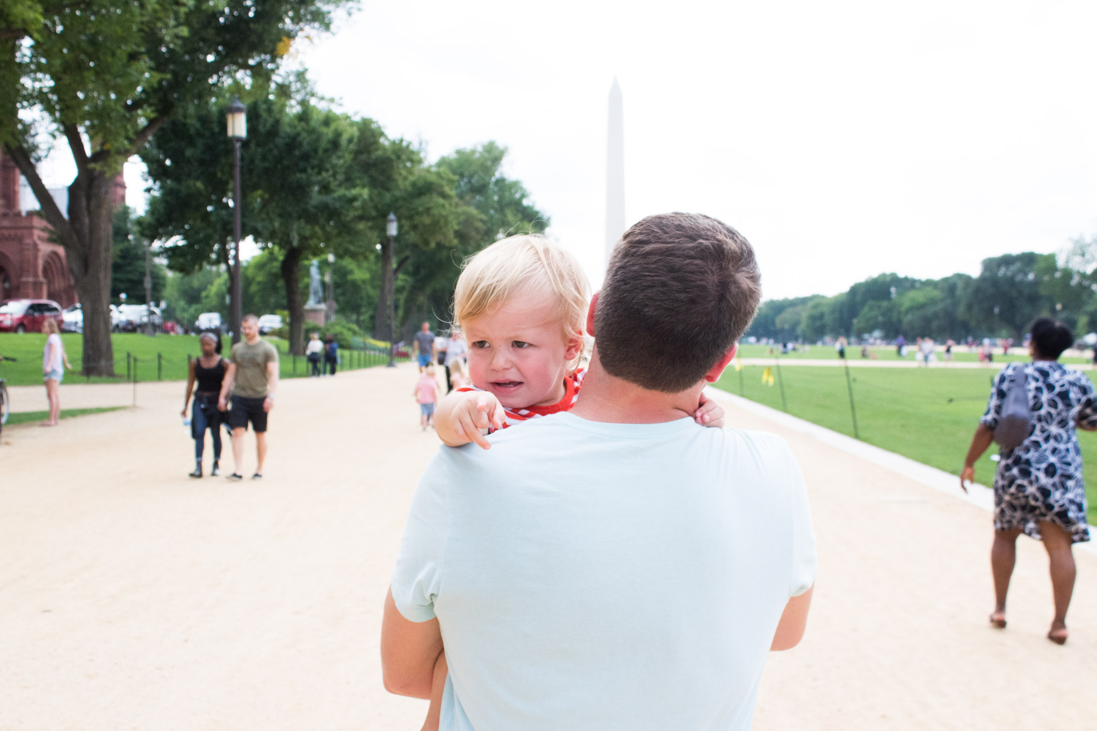 what to do in dc with kids