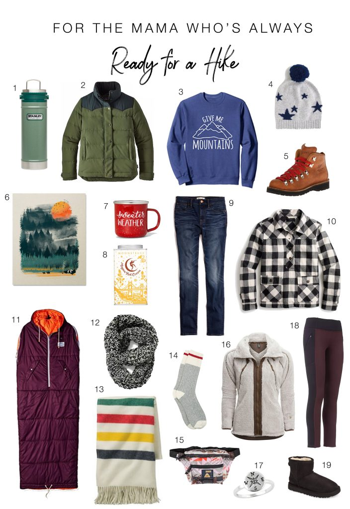 gift ideas for outdoor women