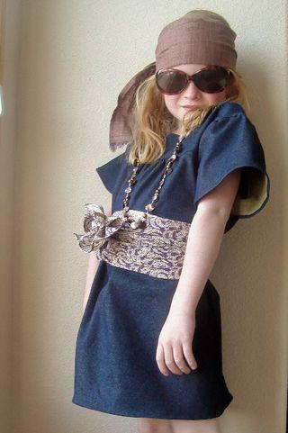 Chinny Chin Chin Ingrid Dress