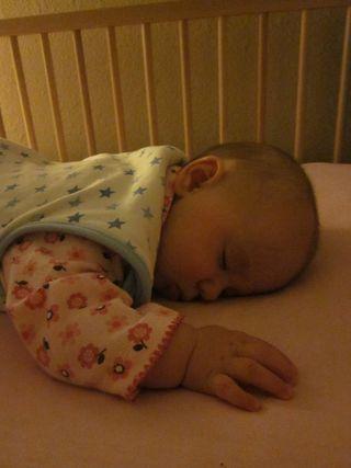 Sleepingv
