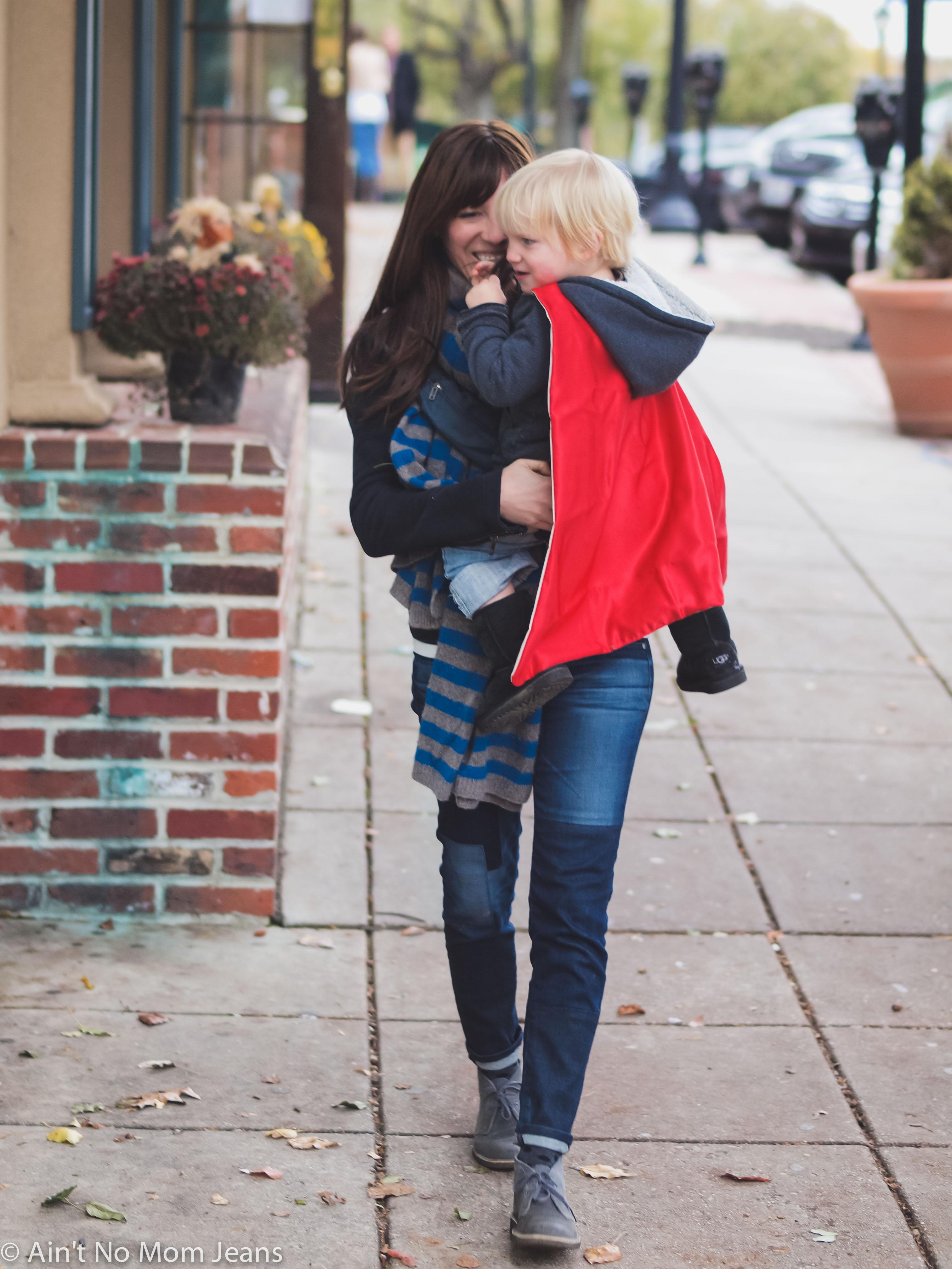 How To Wear Clark S Desert Booties For Women The Mom Edit