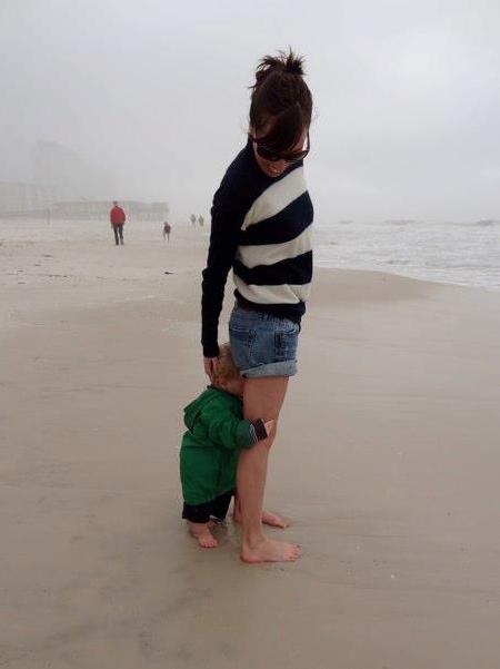 Shortssweatergulfshores