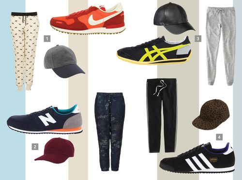 Shoespantshats