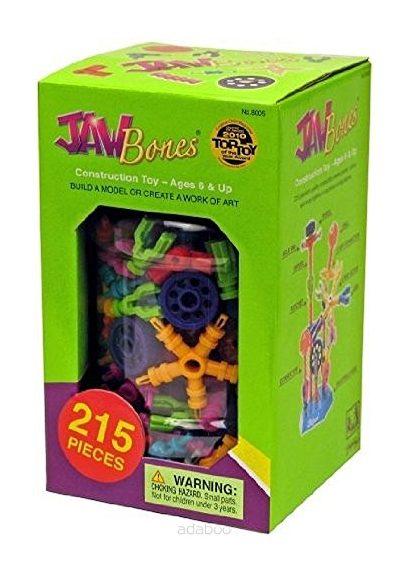 jawbones