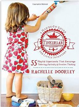 tinkerlab-book