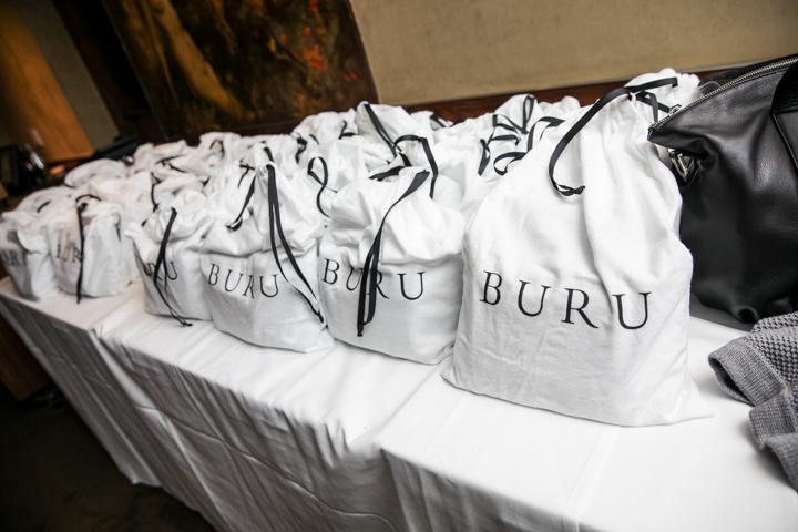 BURU Brunch