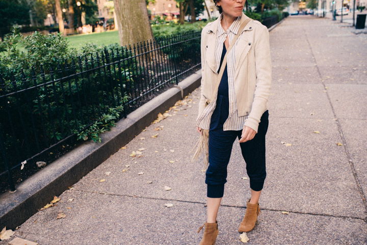 petite-romper-loveappella-rag and bone moto jacket - ankle boots-2