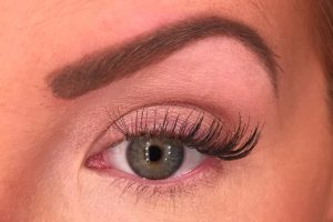 Brow Tutorial Using DipBrow Pomade-10