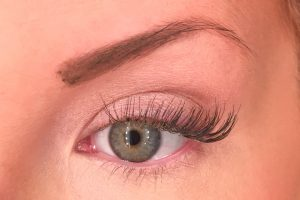 Brow Tutorial Using DipBrow Pomade-5