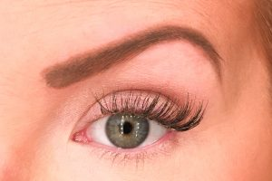 Brow Tutorial Using DipBrow Pomade-7