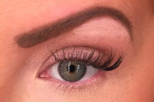 Brow Tutorial Using DipBrow Pomade-9