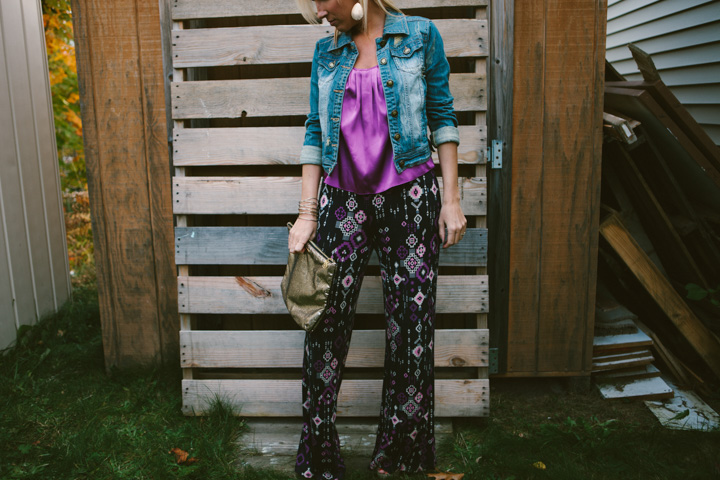 how-to-wear-printed-pants-9