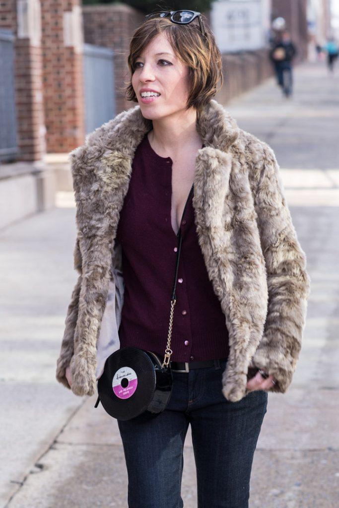 boyfriend-jeans-anthropologie-jcrew-cardigan-leopard-heels-faux-fur-coat-forever21-5