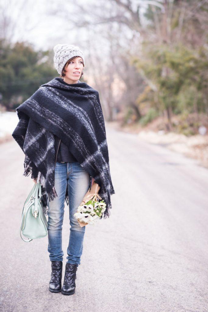 anthropologie-plaid-cape-iro-leather-jacket-ragandbone-skinnies-marcjacobs-booties-kate-spade-pastel-bag